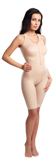 Female body suits and vests